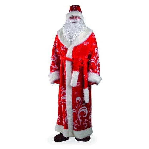Дед Мороз Меховой