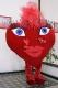 Ростовая кукла Сердце