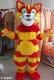 Ростовая кукла Полосатый кот