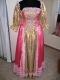 Историческое платье